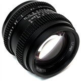 لنزهای سینماییSLR Magic Cine 50mm f/1.1 Lens for Sony E-Mount